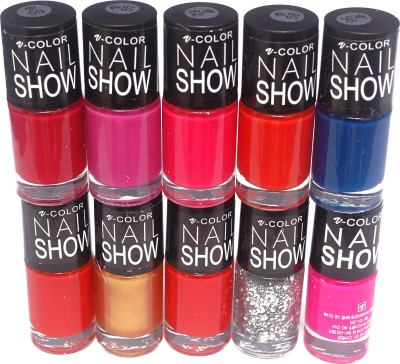 V-Color Nail Show 60 ml