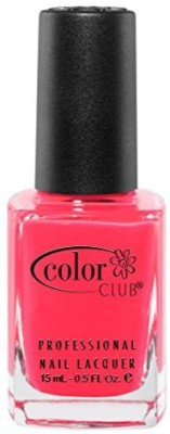 Color Club Pink Youthquake N08 1.5 ml(pink)