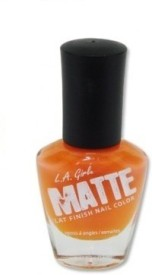 L.A. Girl Matte Flat Finish 14 ml