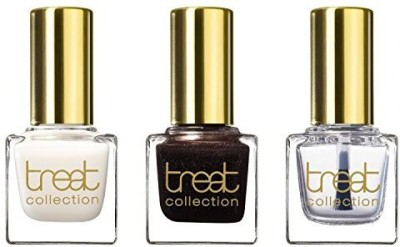 treat collection Natural Trio Smokey Nail Count t30 15 ml