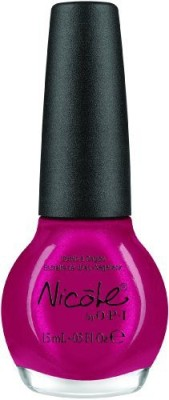 OPI Nicole by Nail Lacquer, Stolen Kisses 15 ml