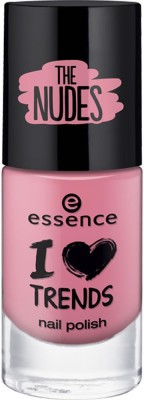 Essence I Love Trends Nail Polish The Nudes 07 Hope for Love,851239 8 ml