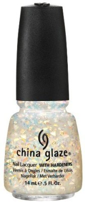 China Glaze Nail Lacquer, Luxe and Lush 15 ml