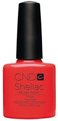 CND Cosmetics Creative Nail Shellac Tropix CNDS0060 7.5 ml
