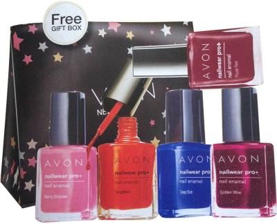 Avon Nailwear Pro+ Nail Enamel 40 ml