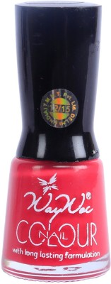 Carecare Nail Polish 7 ml
