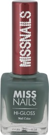 Miss Nails Stay Weird 16 ml(Fashionable Green)