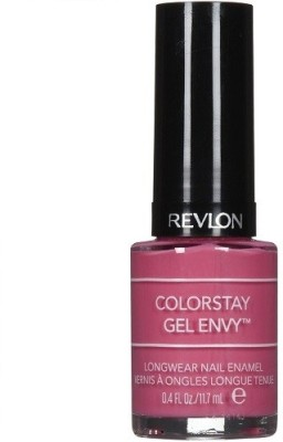 Revlon Gel Envy Longwear Nail Enamel 11.7 ml(120-Hot Hand)
