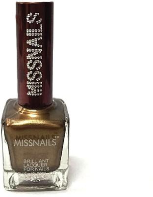 Miss Nails Dusky Husky 16 ml