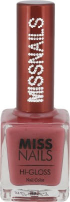 Miss Nails Very Berry 16 ml