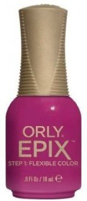 Orly Epix Flexible Color End Scene OR29911 18 ml