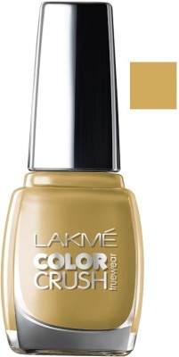 Lakme True Wear Color Crush 9 ml(CC 01)
