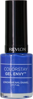 Revlon Colorstay Gel Envy Nail Enamel 11.7 ml(Wild Card)