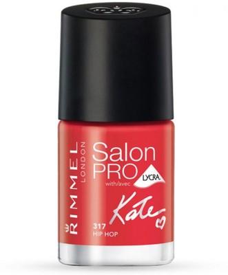 Rimmel London Salon Pro Nail Polish By Kate Moss 12 ml