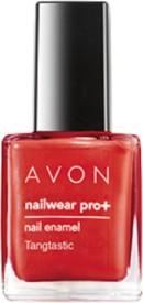 Avon Color Nail Enamel Nailwear Pro Plus 8 ml