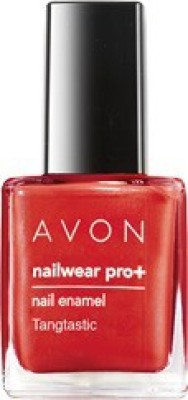 Avon Nailwear Pro+Nail Enamel 8 ml(Tangtastic)