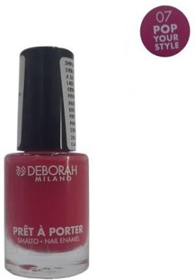 Deborah Milano Pop Your Style Nail Enamel 07 4.5 ml