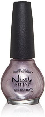 OPI Nicole by Nail Lacquer, Miss Independent 15 ml