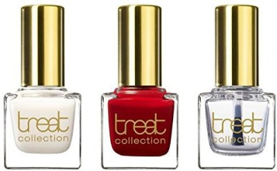 treat collection Natural Trio Black Tie Count t02 15 ml