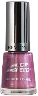 Revlon Top Speed Nail Enamel, Orchid 8 ml