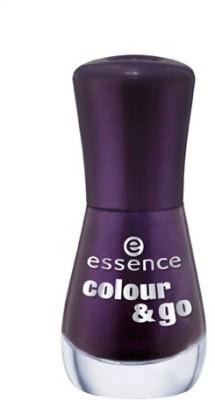 Essence Colour & Go Nail Polish Porm-Berry 14 8