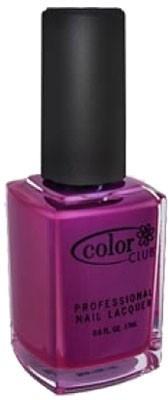 Color Club NYC Flam Boyant Nail Paint 15 ml