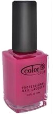 Color Club NYC Wild Flower Nail Paint 15 ml