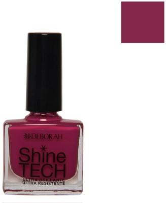 Deborah Shine Tech Nail Enamel 8.5 ml