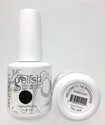 Gelish The Shadows Collection Welcome To The Masquerade 15 ml