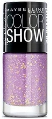 Maybeline New York Color Show GG! Lucky Lavender 805 6 ml