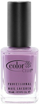 Color Club Blossoming Lavender Sweetpea 05A953 1.5 ml