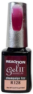 Gel II Soak Off Reaction Champaign Fizz 14.1 ml