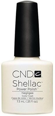 CND Cosmetics Creative Nail Shellac Negligee CNDS0057 7.5 ml