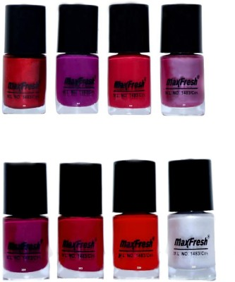 Max Fresh Super Combo Nail Polish 48 ml