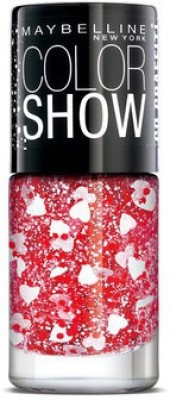 Maybeline New York Color Show GG! Pop goes my Heart 803 6 ml