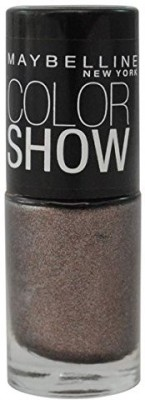Maybeline New York Limited Edition Color Show Nail Lacquer - 710 Metal Icon 15 ml