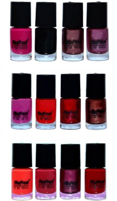 Max Fresh Valueale Nail Polish Combo 29 72 ml