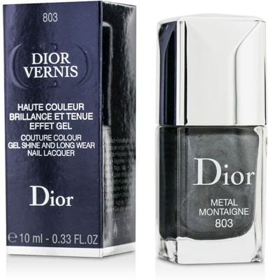 Christian Dior Dior Vernis Couture Colour Gel Shine & Long Wear Nail Lacquer 10 ml