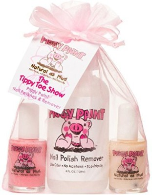 Piggy Paint The Tippy Toe Show Gift Set 802 120 ml