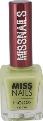 Miss Nails Lemon Squeezy 16 ml