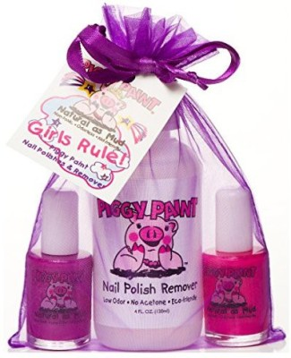 Piggy Paint Cuddles And Kisses Gift Set 824 120 ml