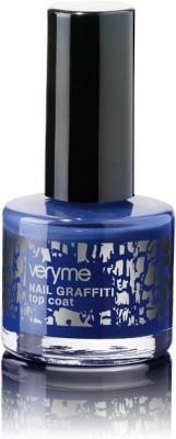 Oriflame Sweden Very Me Nail Graffiti Top Coat 8 ml