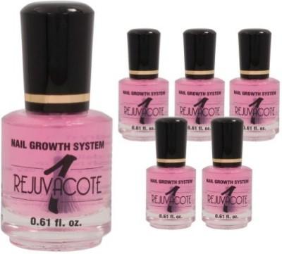 Duri Cosmetics Lot Nail Duri Rejuvacote Growth Polish Formula System Rejuvenate Grow 18.3 ml