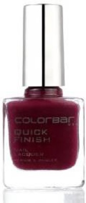 Colorbar Quick Finish Nail Lacquer4 14 g