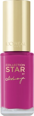 LOreal Paris Color Riche Vernis Pinks 5 ...