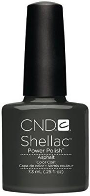 Creative Nail Shellac Asphalt CND007 7.5 ml