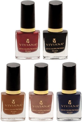 Viviana Nail Polish 40 ml