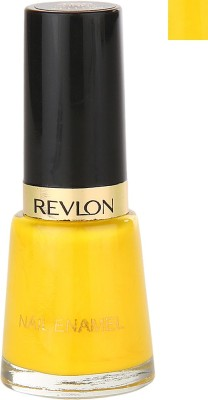 Revlon Nail Enamel Sunny Yellow 8 ml
