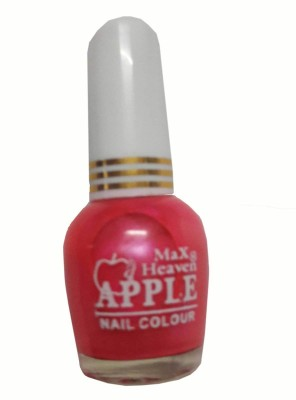 Max Heaven Nail Polish High Quality 9 ml