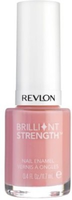 Revlon Brilliant Strength Nail Enamel - Enamor - 15 ml
